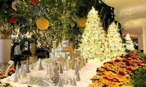 ウィンのクリスマス