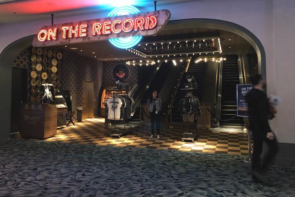 オン・ザ・レコード