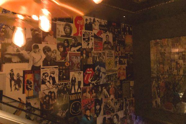 階段のポスター