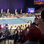 ワールドチームテニス