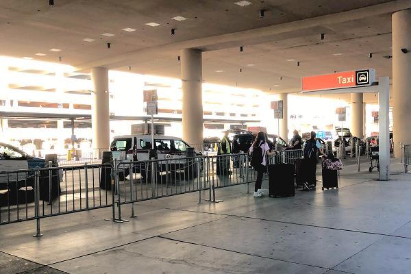 マッカラン国際空港