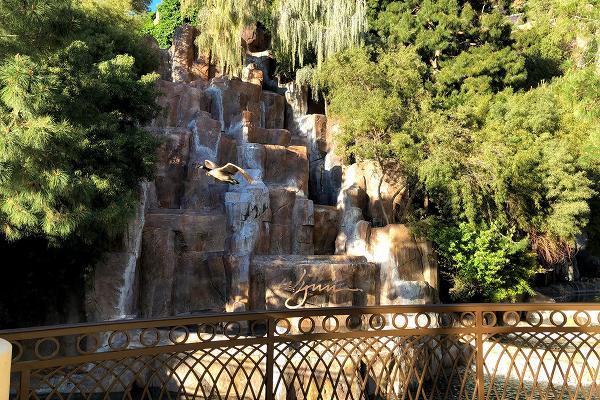 ウィンホテル滝