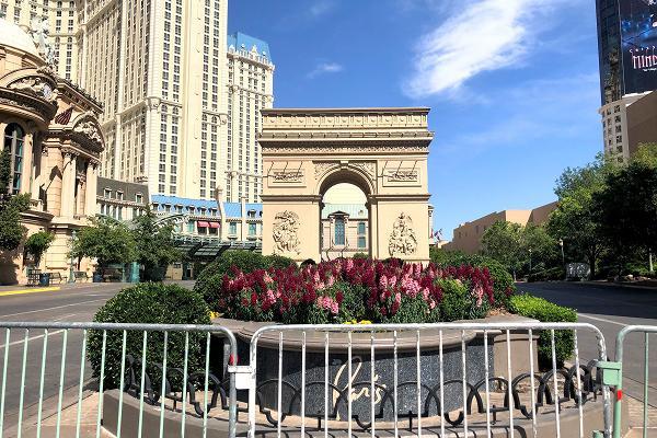 パリスホテル