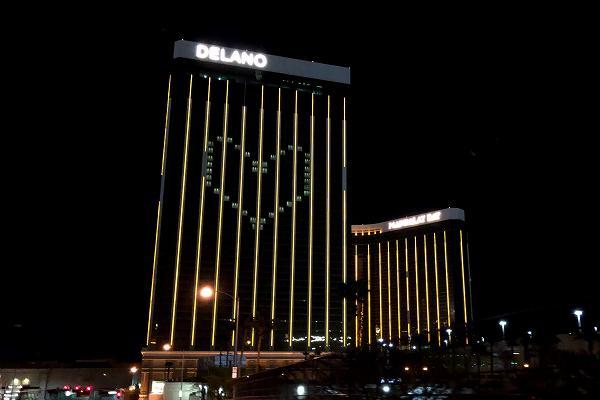デラノホテル