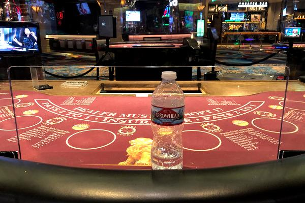 MGMグランド テーブルゲーム