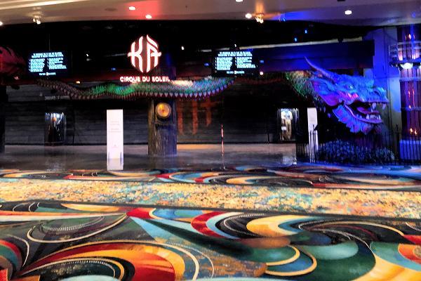 MGMグランド KAシアター