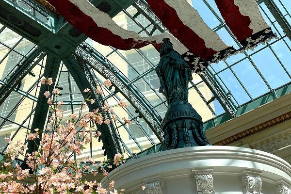 ワシントンの桜