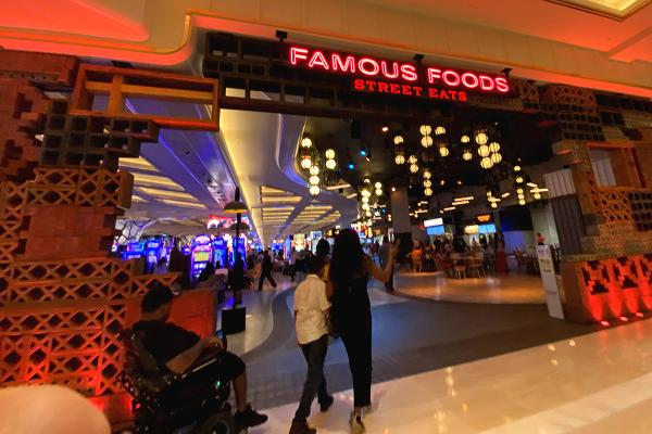 Famous Foods Street Eats